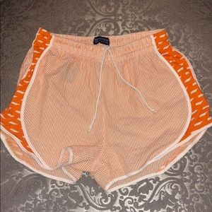 Lauren James TN shorts